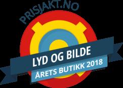 Lyd og Bilde 2018