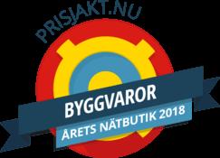Byggvaror 2018