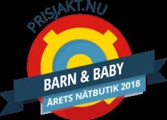 Barn och baby 2018