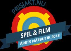 Spel och film 2018
