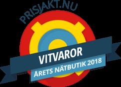 Vitvaror 2018
