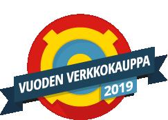 Vuoden verkkokauppa 2019