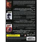 Jack Nicholson Collection: The Pledge + Gökboet + Mars Attacks!