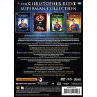 The Christopher Reeve Superman Collection