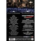 Evergrey: A Night to Remember - Limited Edition