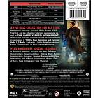 Blade Runner - Five-disc Ultimate Collector's Edition (US)