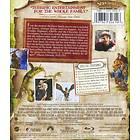 The Spiderwick Chronicles (US)