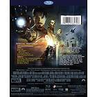 Iron Man - 2-Disc Ultimate Edition (US)