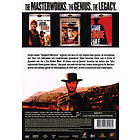 Spaghetti Western Collection (6-Disc)