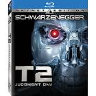 Terminator 2: Judgment Day - Limited Skynet Edition Collector's Set (US)