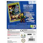 Lego Rock Band (Wii)