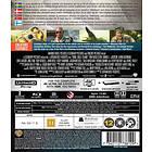 Kong: Skull Island (UHD+BD)
