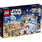 LEGO Star Wars 75184 Adventskalender 2017