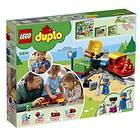 LEGO Duplo 10874 Ångtåg
