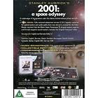 2001: A Space Odyssey - Box Set