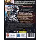 Terminator Salvation - SteelBook (UK)