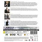 007: The Daniel Craig Collection (UHD+BD)