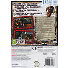 Lego Pirates of the Caribbean: The Video Game (Wii)