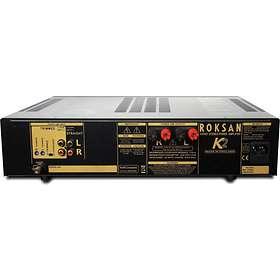 Roksan Kandy K2 Stereo Power Amplifier