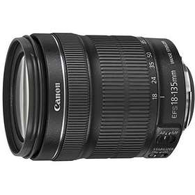 Canon EF-S 18-135/3.5-5.6 IS STM
