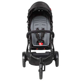 Phil & Teds Dot (Double Pushchair)