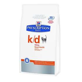 Hills Feline Prescription Diet KD 5kg