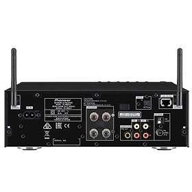 Pioneer XC-HM82D