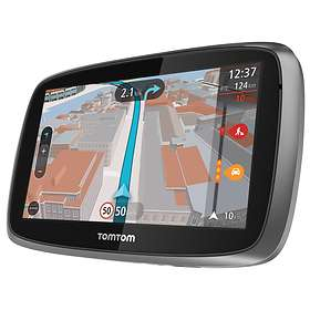 TomTom GO 5100 (Worldwide)
