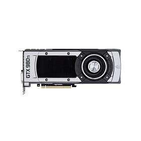 EVGA GeForce GTX 980 Ti HDMI 3xDP 6GB