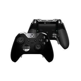 Microsoft Xbox One Elite Wireless Controller (Xbox One/PC) (Original)