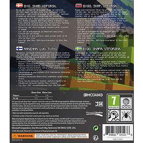 Minecraft: Xbox One - Favorites Pack