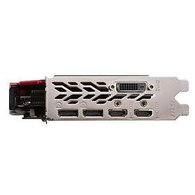 MSI Radeon RX 470 Gaming X 2xHDMI 2xDP 4GB
