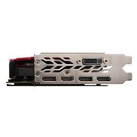 MSI GeForce GTX 1060 Gaming X HDMI 3xDP 3GB