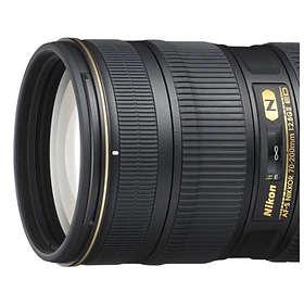 Nikon Nikkor AF-S 70-200/2.8 G IF-ED VR II