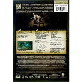 LOTR: The Fellowship of the Ring - Widescreen (US)