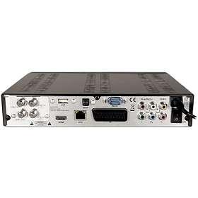 Xoro HRS-9100
