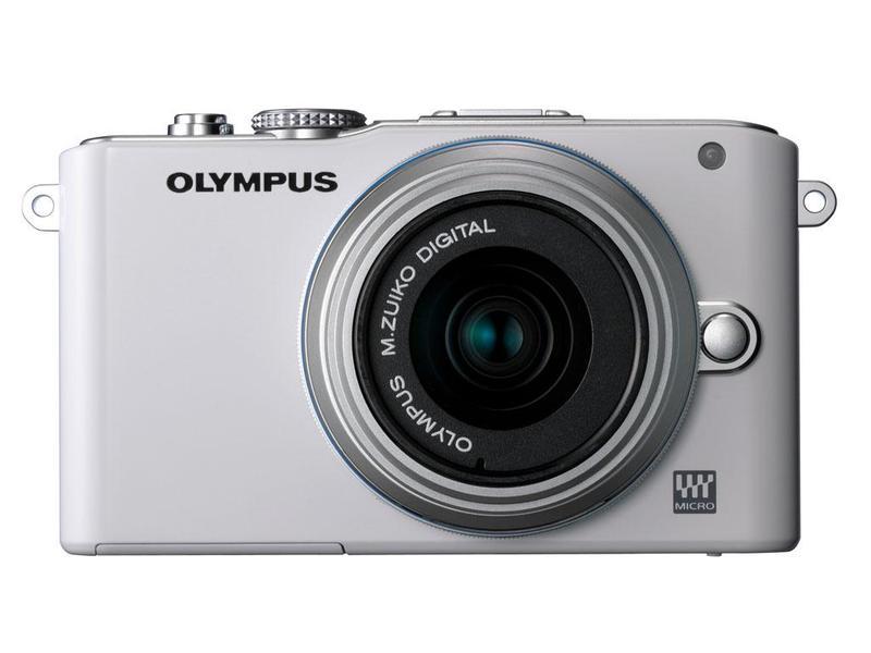 Olympus Pen E-PL3 + 12-50/3,5-6,3