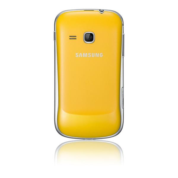 Samsung Galaxy Mini 2 GT-S6500