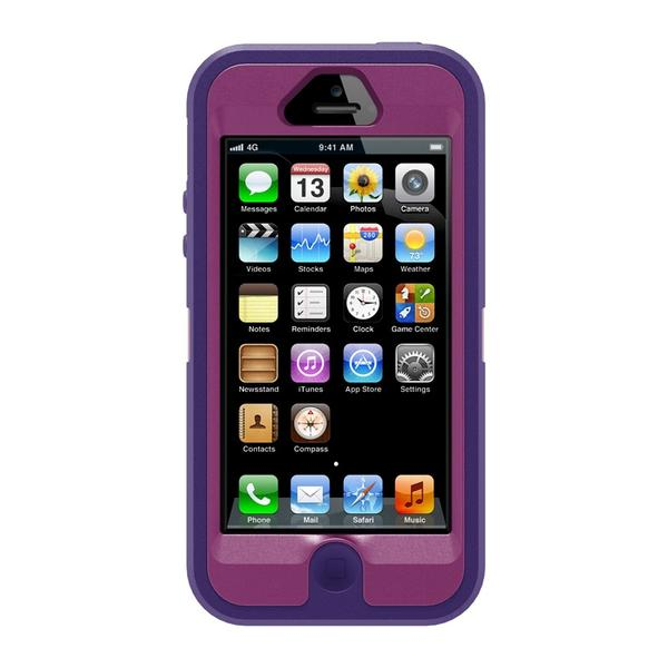 finest selection 2c19f 16b01 Otterbox Defender Case for iPhone 5/5s/SE