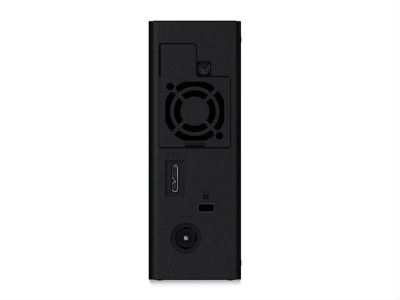 Buffalo DriveStation DDR HD-GDU3 3TB
