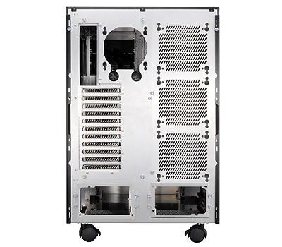 Lian Li PC-D600 (Nero/Trasparente)