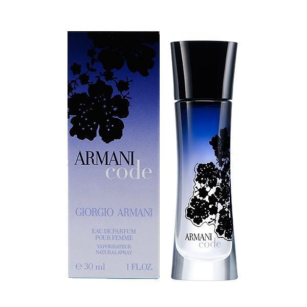 Giorgio Armani Code Women edp 30ml