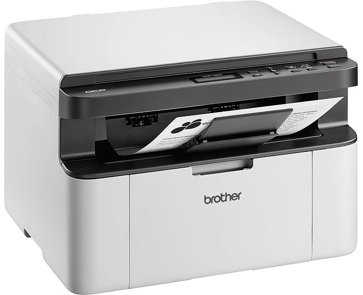 Brother DCP1510