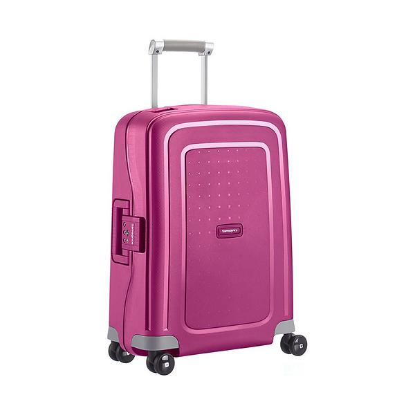 Samsonite S'Cure ruotabile 55cm