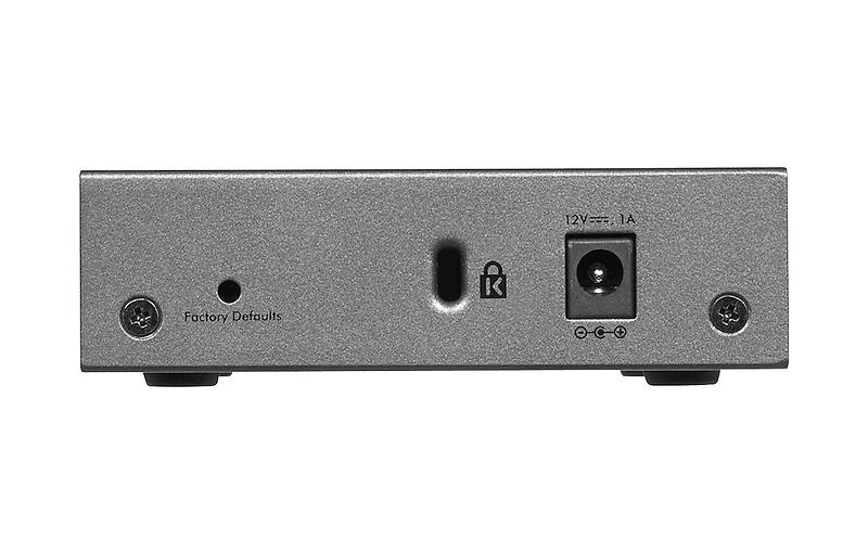 Netgear GS105E v2