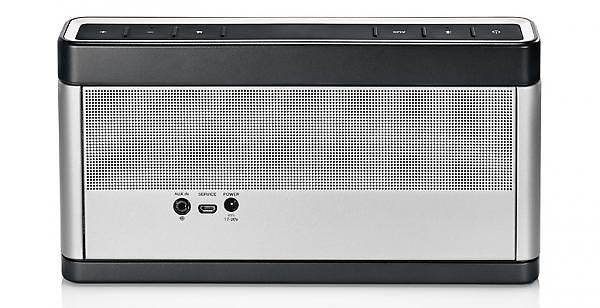 Bose SoundLink Bluetooth Mobile Speaker III
