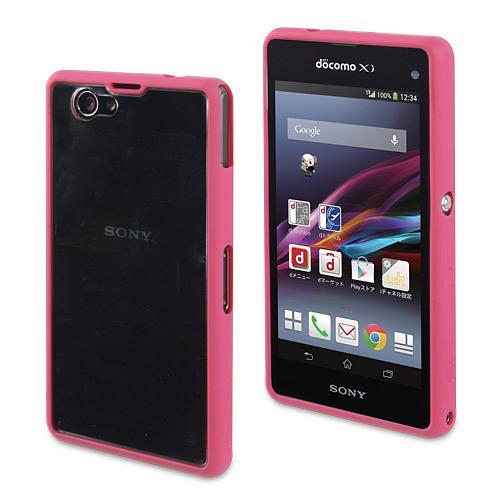 Muvit Bimat Case for Sony Xperia Z1 Compact