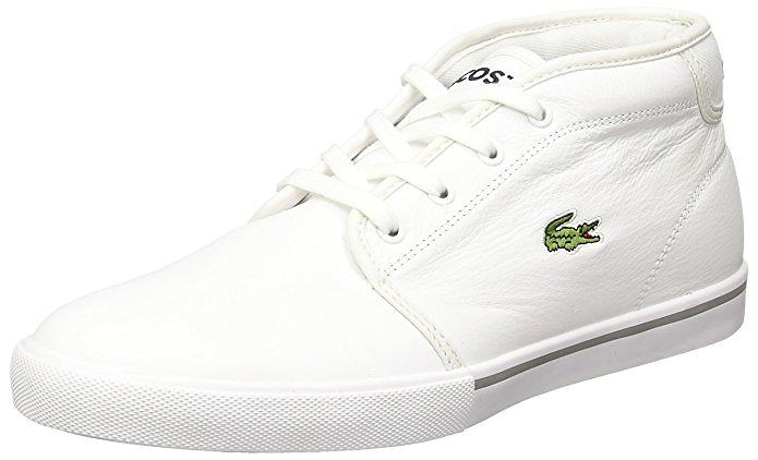 Lacoste Ampthill Leather (Uomo)