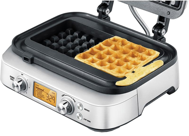 Sage Appliances The Smart Waffle BWM620UK