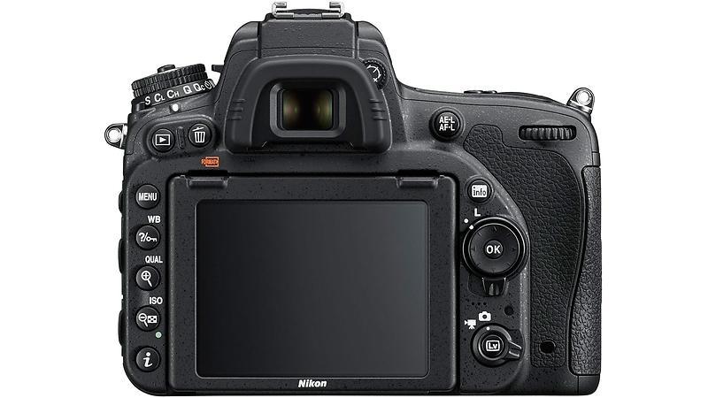 Nikon D750 + 24-120/4,0 VR